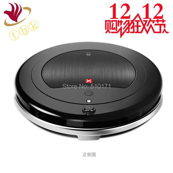 High Classic super quiet Vacuum Cleaner auto Mopping Robot(China (Mainland))
