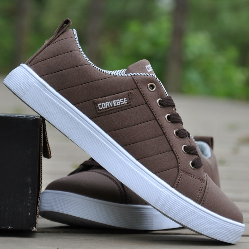 Stylish Canvas Shoes For Men