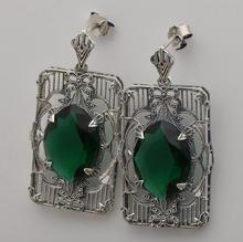 Серьги  от Shenzhen Jin Ao Jewelry Trading Co., Ltd. для женщины, материал полудрагоценный камень артикул 32368898312