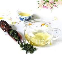 100g Taiwan High Mountains Jin Xuan Milk Oolong Tea Frangrant Wulong Tea free shipping