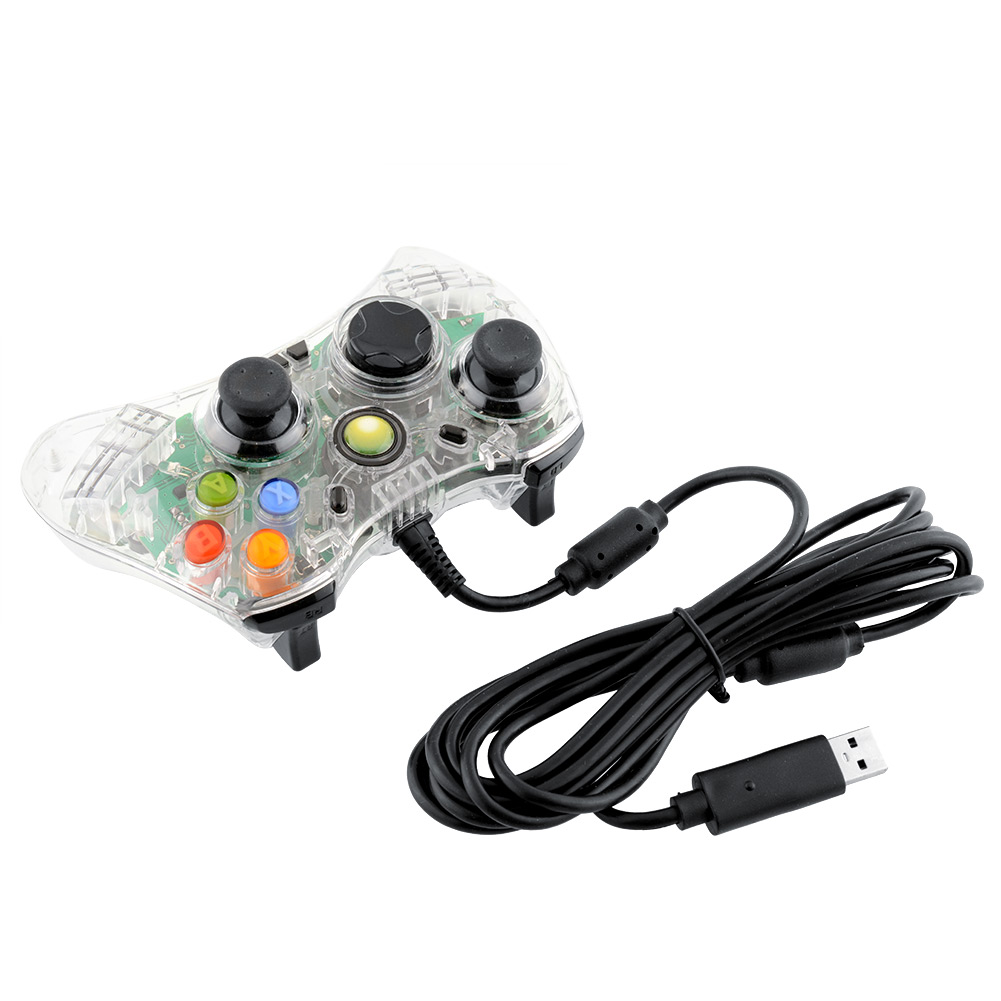 Gamepad Controller Joypad For Microsoft XBOX 360