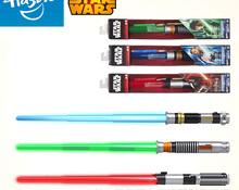 Light Star Wars Lightsaber 81CM Jedi Knight Lightsaber Toy Plastic Cosplay Star Wars Laser Sword Toy