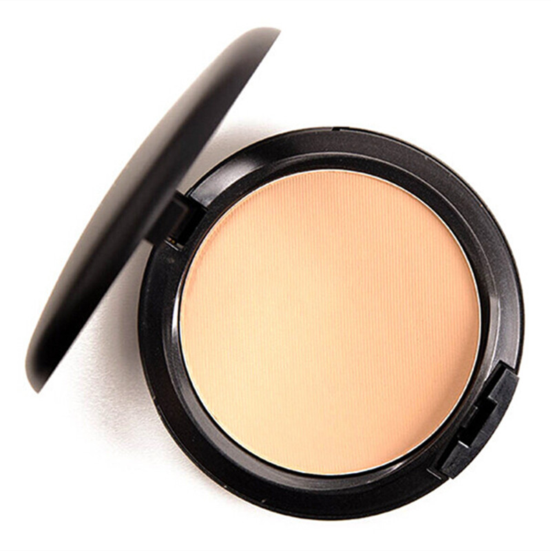 Super Deals Matte Smooth Makeup Pressed base powder mineralize natural contour palette face Foundation(China (Mainland))