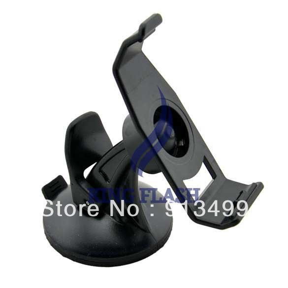 60pcs/lot Discount sales Car Suction Mount Cradle Holder for Garmin Nuvi GPS 200 200W 205 205W 250 250W 17441(China (Mainland))