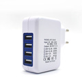 WF-139 Multifunctional Battery Charger for 18650 18500 17670 16340 14500 10440 EU/UK/US/AU Plug Batteries Charger