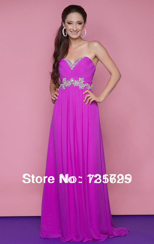 Second Hand Formal Dresses