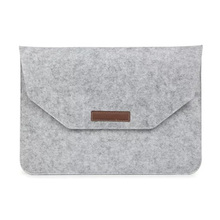 Felt cloth Sleeve Bag Case Cover For Cube i10 / iwork10 Ultimate / iwork11 Stylus / i7 Stylus Tablet Protective Pouch