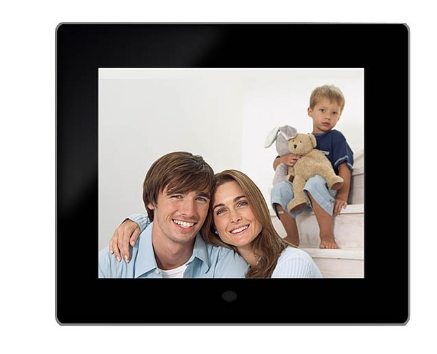 15 LCD Digital Photo Picture Frame 12 10 MP3 MOVIE 4GB wedding ...