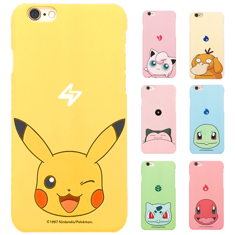 pokemon phone case iphone 6