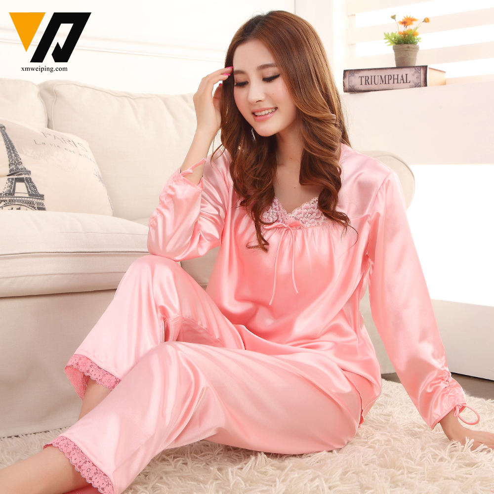 Buy low price, high quality silk pajamas with worldwide shipping on manga-hub.tk