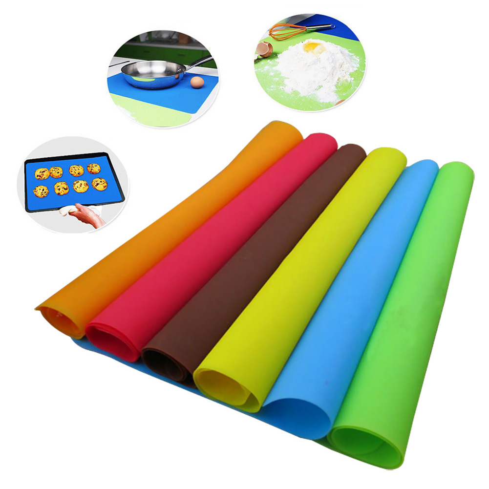 40x30cm Silicone Mats Baking Liner Best Silicone Oven Mat