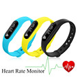 Activity fitness tracker Smart Wristband heart rate monitor bluetooth bracelet waterproof smartband Message Call Reminder watch