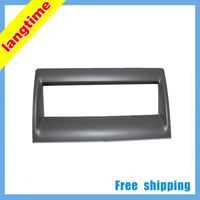 Free shipping-car refitting dvd frame/front bezel/audio panel for 08 Geely Vision,1DIN