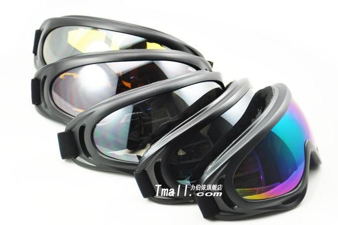 Мужские солнцезащитные очки X400 Airsoft Uv400 X 400