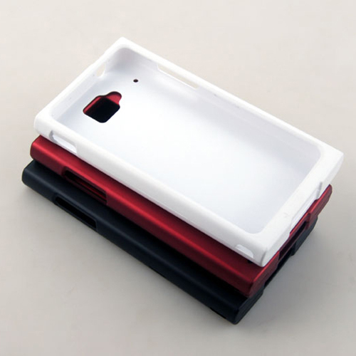 Plastic Cases Huawe U9000 X6 Cover Sky Blue Black Red White Color Hard Delivery Fast - Cell Phone store