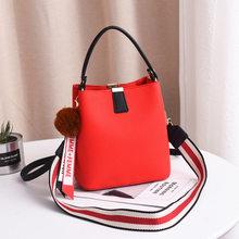 2019 Модное Новое поступление Для женщин дизайнерская обувь из искусственной кожи сумки с плечевой ручкой сумки из натуральной кожи в сдержа...(China)