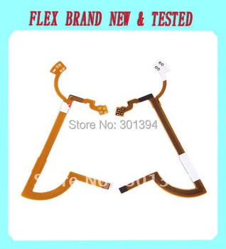 FREE SHIPPING! NEW Repair Parts For TAMRON 18-200 mm 18-200mm Lens Aperture Flex Cable (NIKON Connector )