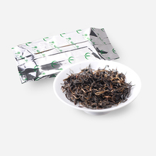 Yellow Tea New spring tea 50g buy direct from China Traditional special process health drink Freeshipping