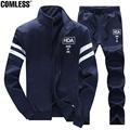HDA Sweatshirt joggers pants 2016 New Autumn Hot Sale Suit Men Hoodies Sweatshirt Men Fashion brand