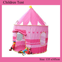 B002 Free shipping  children aged 1-3 years  play house tent baby child tent