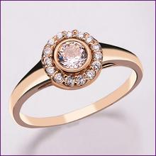 SI 2014 New Year 100% hand made fashion diamond jewelry Swiss CZ To Girlfriend Gifts RING top quality beautiful, J701900429
