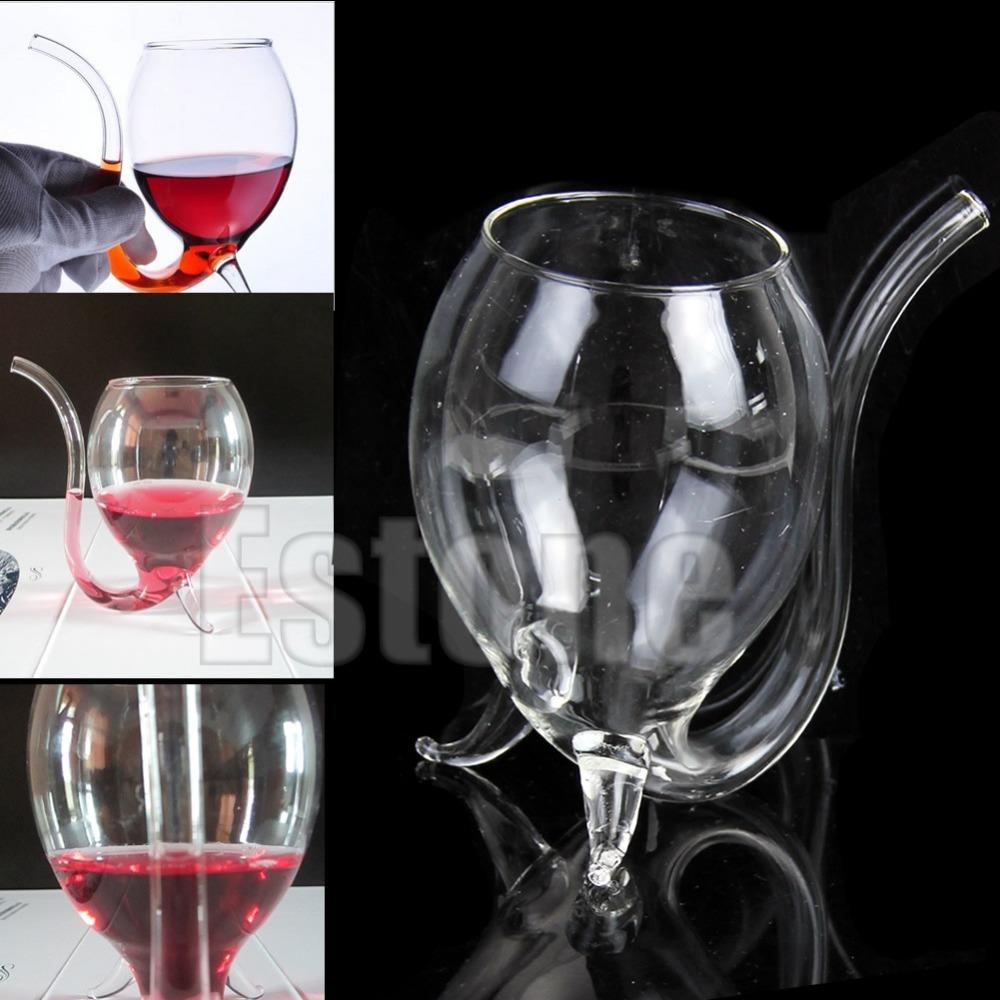 Бокалы под вино из Китая
