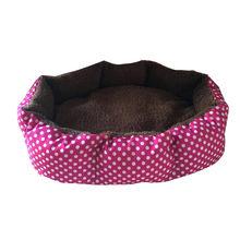 OCARDIAN мягкий флис собака щенок кошка теплая кровать Дом Плюшевые уютное гнездо коврики Pad Dec25 Прямая поставка(China)