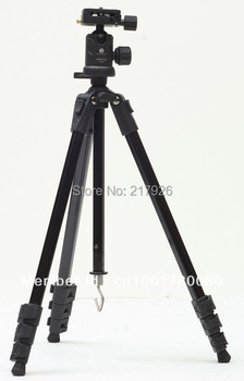 KANTON Professional tripod KT-3010 with ball head for camera DSLR