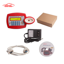 2015 AD90 P+ Transponder Key Duplicator Plus v3.27 car key programmer copy 42 chips(China (Mainland))