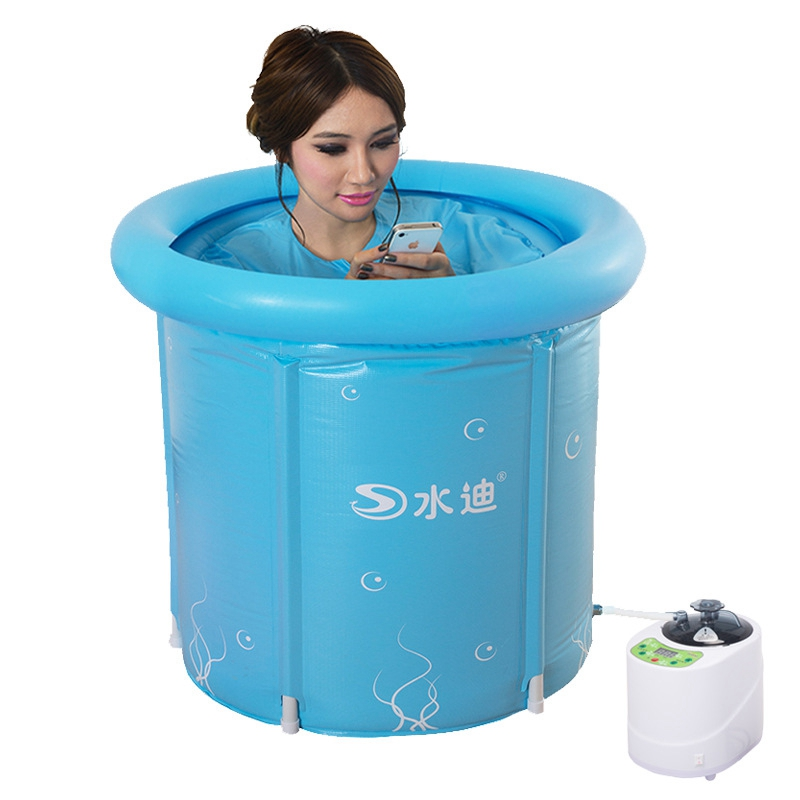 bathtub spa machine