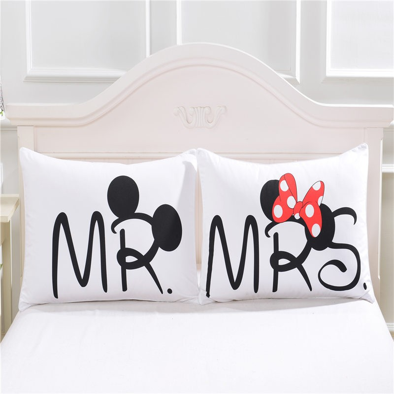 minnie e topolino lenzuola matrimoniali