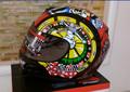 Brand malushun motorcycle helmet Jorge Lorenzo full face helmet motoGP racing helmet moto casco motociclistas capacete