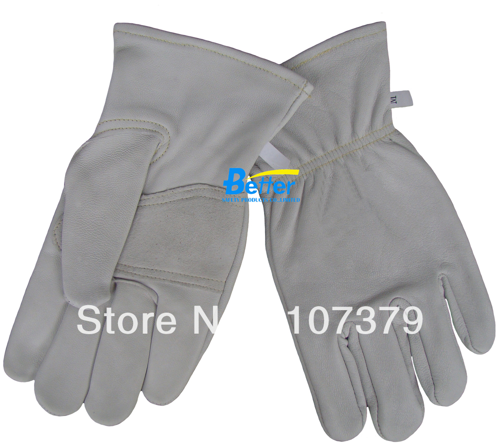 Leather work gloves grainger - High Quality Leather Work Glove Promotion For