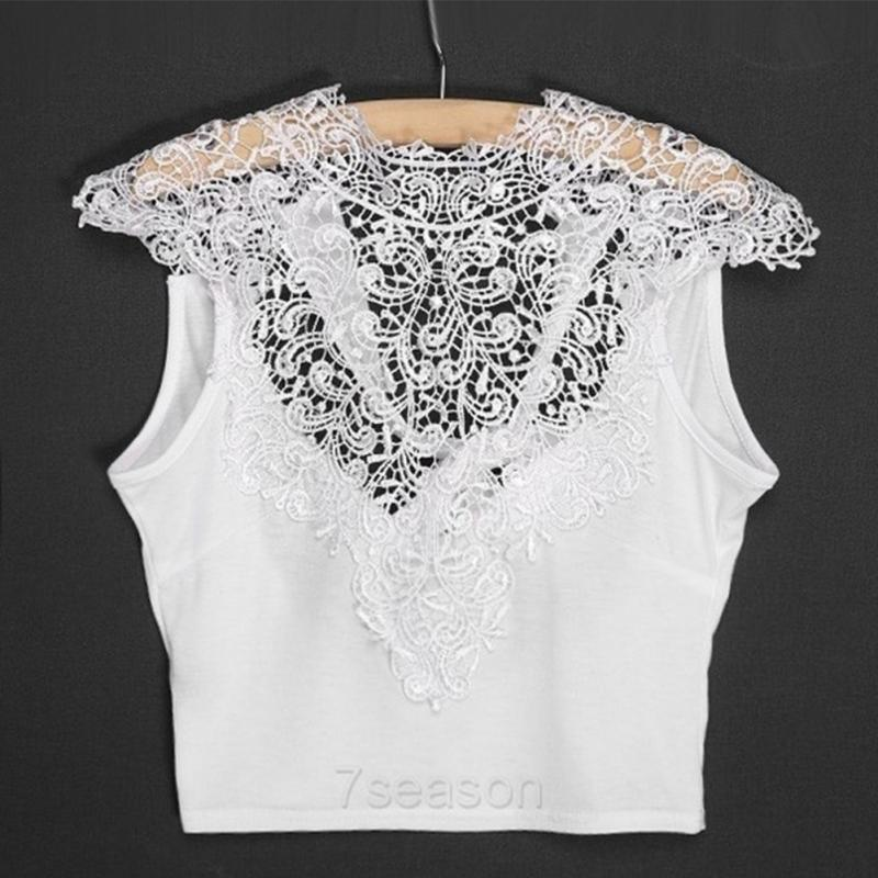 Hot New Summer Women Sexy Lace Backless Crop Top Short Tee Bustier Vest Cut Out Bra Cami Tank Tops Wholesale(China (Mainland))