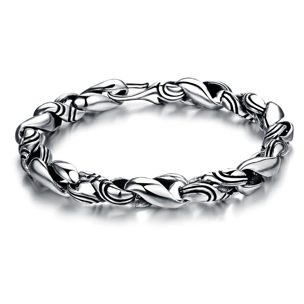 Pure Silver Bracelets For Men Pure Silver Bracelet For Man