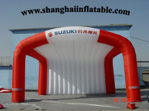 Tent Customzied inflatable tents china camping tent
