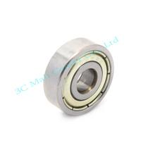 20pcs lot 623ZZ 3x10x4 Miniature deep groove bearing for 3d printer Freeshipping
