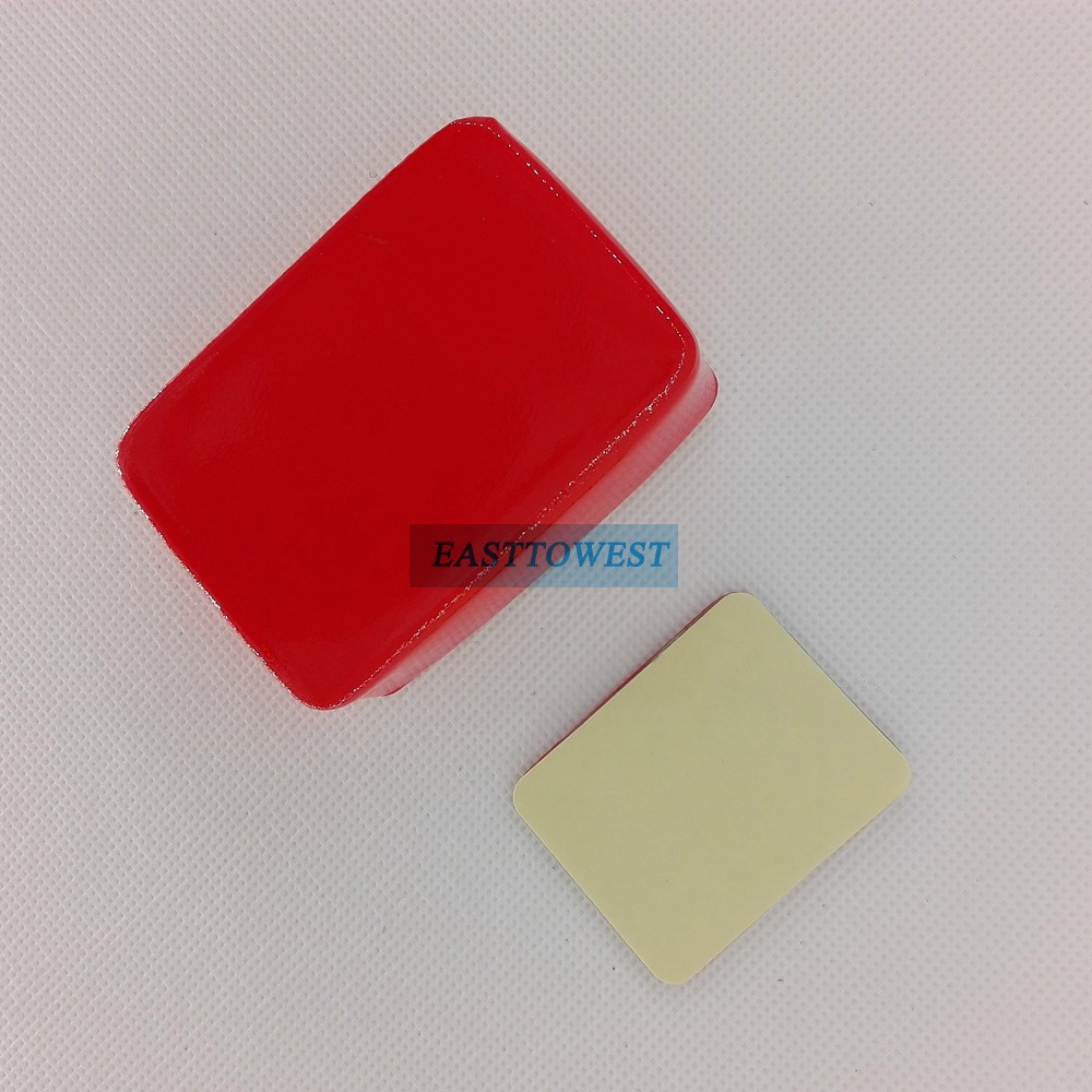 Go pro Accessories Gopro Floaty Mount With 3M Adhesive Sticker For GoPro Hero 4 3 Xiaomi Yi SJ4000 SJ5000 SJ7000 Action Camera