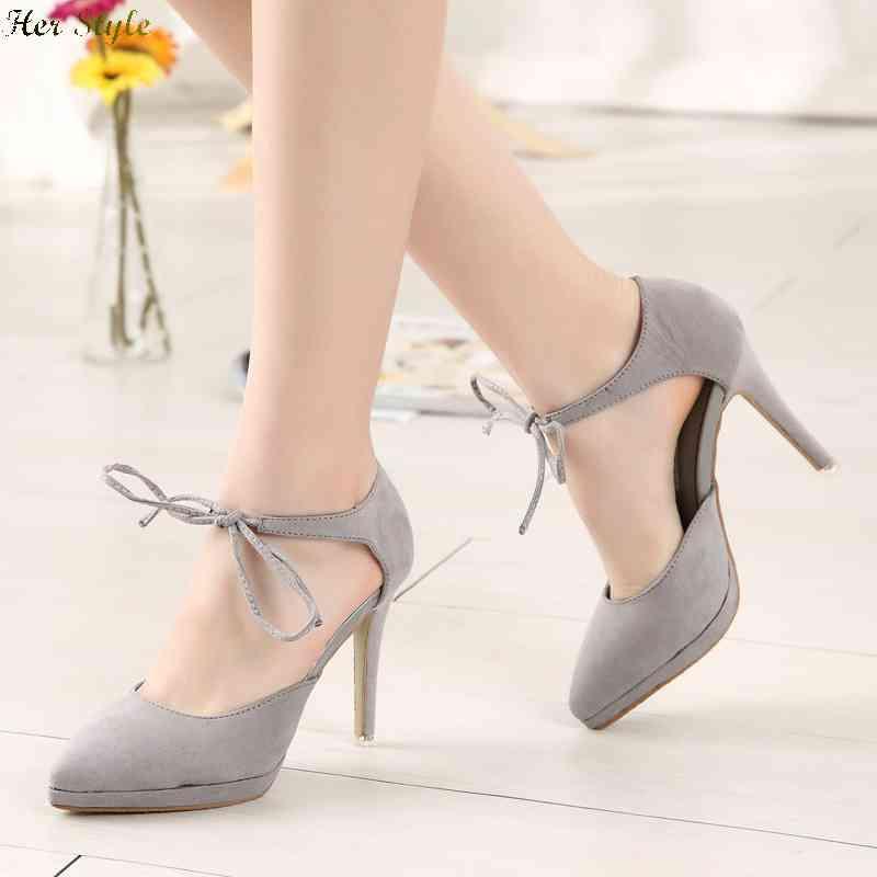 Super single market with Free Shipping high heel platform shoes 1429444614(China (Mainland))