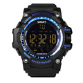 new bluetooth watch EX16 IP67 professional waterproof wearable devices SMS notification whatsapp electronic wrist watches