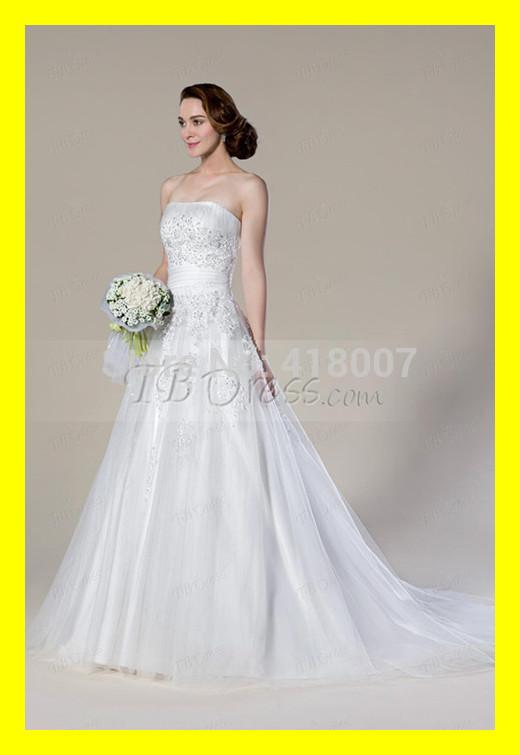 Modern Casual Wedding Dress : Casual wedding dress chiffon dresses modest guest designer bridesmaid