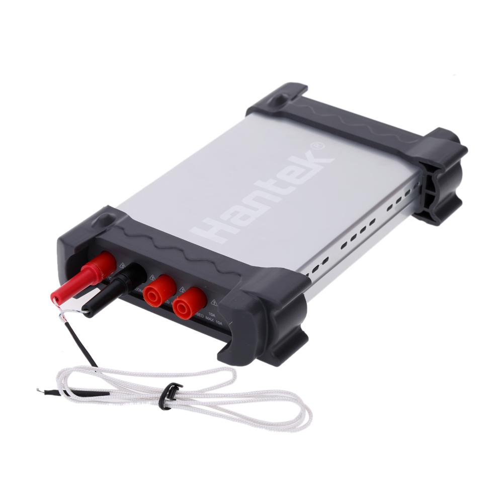 High Quality Hantek 365A PC USB Digital Multimeter Data Logger Recorder Voltage Current Resistance Temperature Measurement(China (Mainland))