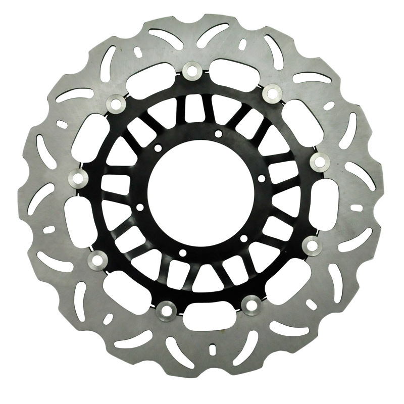 Motorcycle Front Brake Disc Rotor CBR1000RR 2006 2007 RTV1000 2004-2006 VTR1000 SP-1 SC45 2000 2001 SP-2 SC51 2002-2007 - Motorbike parts store