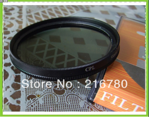 Free Shipping hot buy! Wholesale Tracking number provided & 77mm UV Filter Lens Protector Double Thread(China (Mainland))