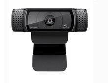100% 2015 Logitech Pro C920 HD Webcam 1080p Webcam Video Recording,15 Million Pixels with retail package