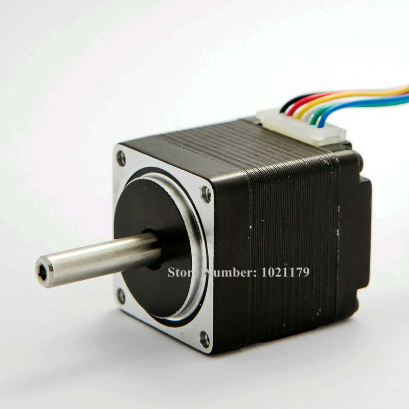 Nema 11 Stepper Motor 2 Phase 4 Leads 32mm Small Dc