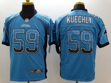 100% Stitiched,Carolina Panther,Cam Newton,Luke Kuechly,Greg Olsen,Kelvin Benjamin,Star Lotulelei,fashion styles(China (Mainland))