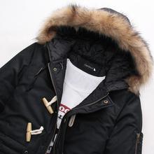 2015 Winter Brand men long down jacket Nagymaros collar Lovers jackets men thick coat winter coat