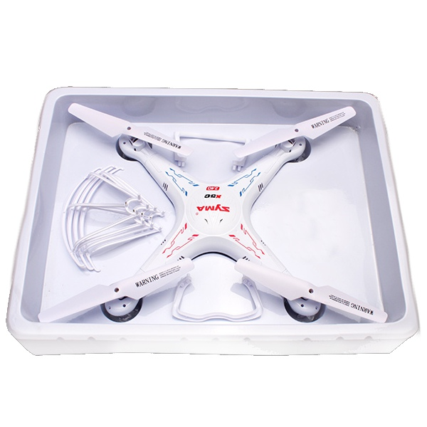 Syma X5 X5C X5C-1 Explorers New Version Without Camera Transmitter BNF RC Quadcopter Helicopter