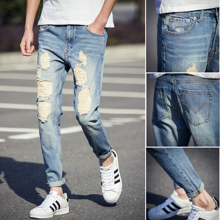 New Jeans For Mens | Bbg Clothing